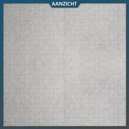 MBI Geoceramica Design Canvas Boucle Corda 60x60x4 cm
