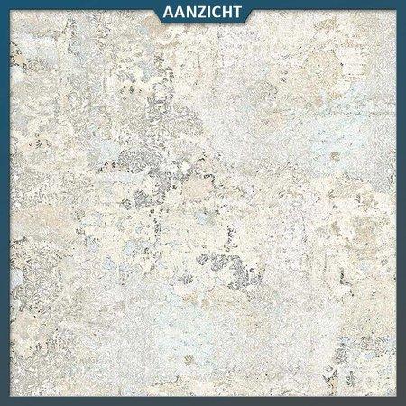 Natuursteenvoordelig Keramische tegel Sand Natural Carpet 50x100x2 cm