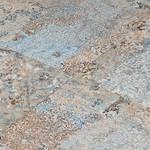 Keramische tuintegel 50x100x2 cm
