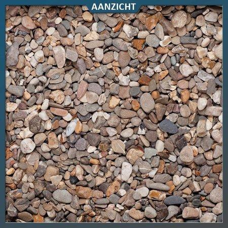 Natuursteenvoordelig Maasgrind 4-8 mm