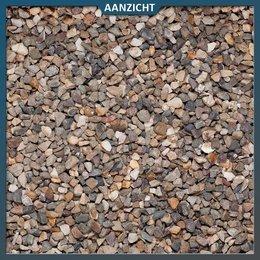Natuursteenvoordelig Maassplit 4-8 mm