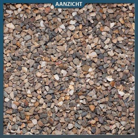 Natuursteenvoordelig Maassplit 8-11 mm