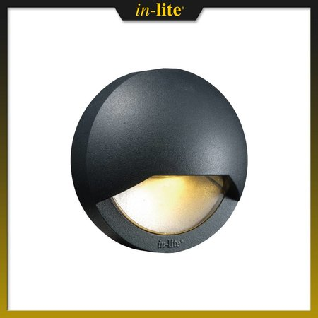 in Lite tuinverlichting Wandlamp Blink Dark