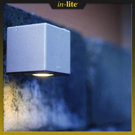 in Lite tuinverlichting Wandlamp Cubid