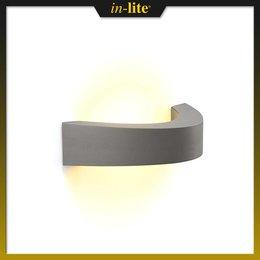 in Lite tuinverlichting Wandlamp Curv