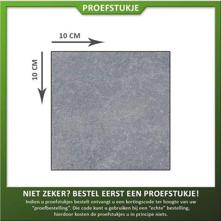 Natuursteenvoordelig Proefstukje Keramiek Nijmegen