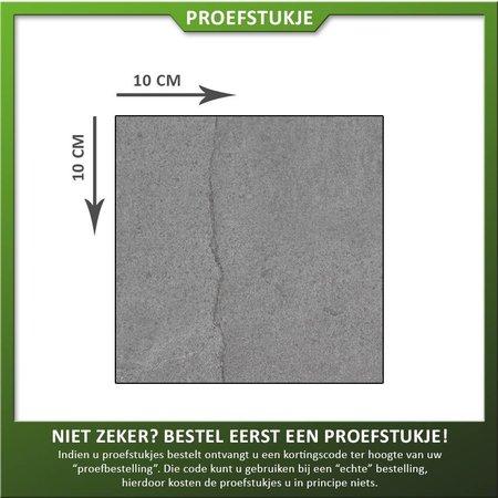 Natuursteenvoordelig Proefstukje Keramiek Zwolle