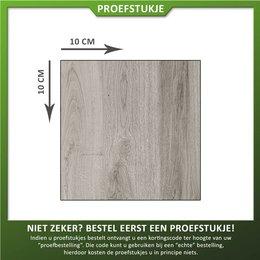 Castelvetro Proefstukje keramische tegel houtlook Aequa Cirrus