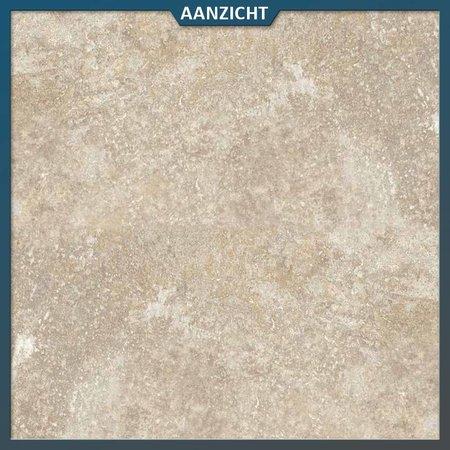 Castelvetro Keramische tegel Always Beige 60x60x2 cm (Castelvetro)