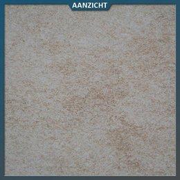 Natuursteenvoordelig Keramische tegel Zandvoort 60x60x2 cm