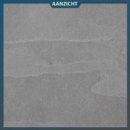 Keramische tegel mustang light 45x90x2 cm