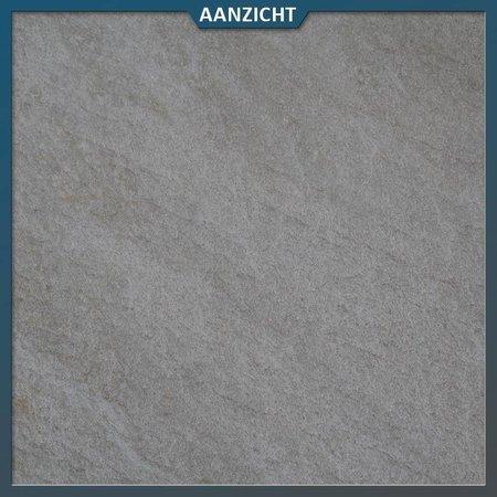 Natuursteenvoordelig Keramische tegel Utrecht 60x60x2 cm