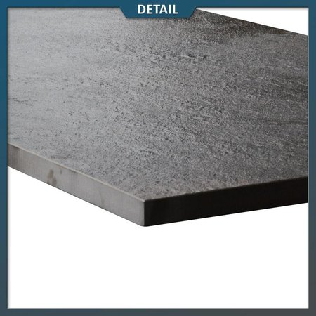 Natuursteenvoordelig Keramische tegel Nijmegen 45x90x2 centimeter