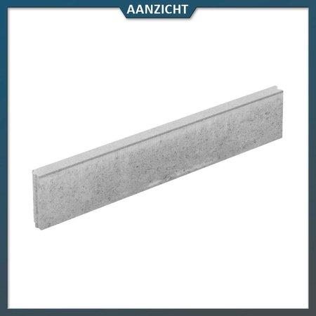 Natuursteenvoordelig Opsluitband Beton grijs