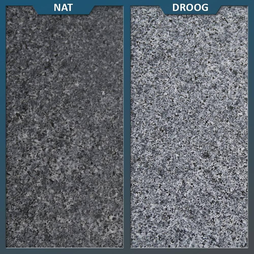 Natuursteen Tegels Tuin Goedkoop.Graniet Tegel G654 Gevlamd Diverse Afmetingen Al Vanaf 43 44
