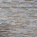 Natuursteen steenstrips / muurstrips