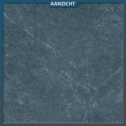 MBI GeoCeramica Antique Night 80x80x4 cm