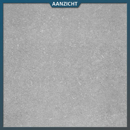 MBI Geoceramica Entree BB Stone Light Grey 60x60x4 cm