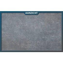 Natuursteenvoordelig Keramische tegel Arnhem 45x90x2 centimeter