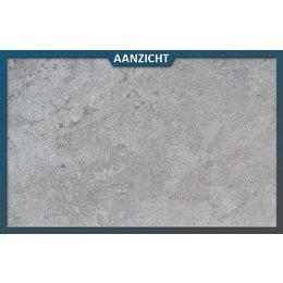 Natuursteenvoordelig Keramische tegel Gouda 45x90x2 centimeter