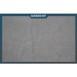 Natuursteenvoordelig Keramische tegel Zwolle 45x90x2 centimeter