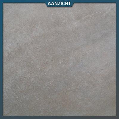Castelvetro Keramische tegel Land Muddy 80x80x2 cm