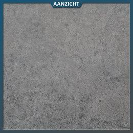 Castelvetro Keramische tegel Always Antracite 60x60x2 cm