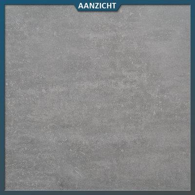 Castelvetro Keramische tegel Absolute Titanio 60x60x2 cm