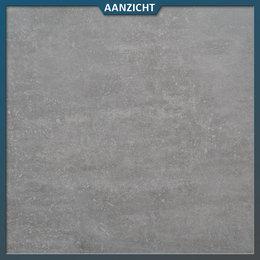 Castelvetro Keramische tegel Absolute Titanio 80x80x2 cm