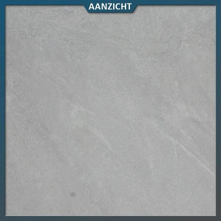 Natuursteenvoordelig Keramische tegel Leeuwarden 60x60x2 cm