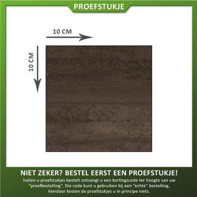 Castelvetro Proefstukje Keramische tegel Deck Brown