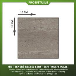 Castelvetro Proefstukje Keramische tegel Deck Dark Grey