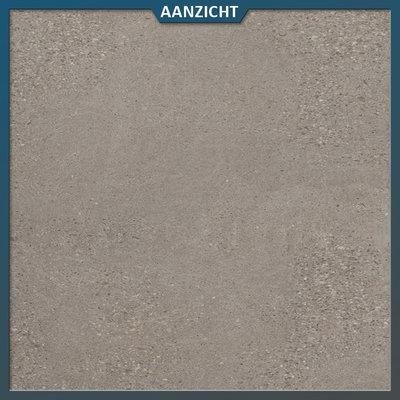 Castelvetro Keramische tegel Konkrete Cenere 100x100x2 cm