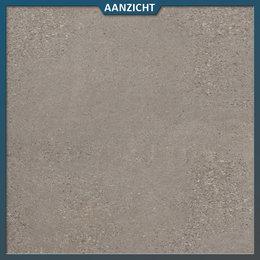 Castelvetro Keramische tegel Konkrete Cenere 60x60x2 cm