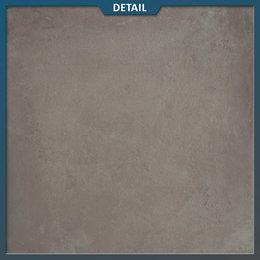 Castelvetro Keramische tegel Land Dark Grey 60x60x2 cm