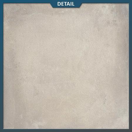 Castelvetro Keramische tuintegel Land Light Grey 60x60x2 cm (Castelvetro)