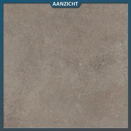 Castelvetro Keramische tegel Fusion Cemento 80x80x2 cm