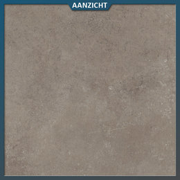 Castelvetro Keramische tegel Fusion Cemento 60x60x2 cm