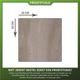 Natuursteenvoordelig Proefstukje keramiek Enschede