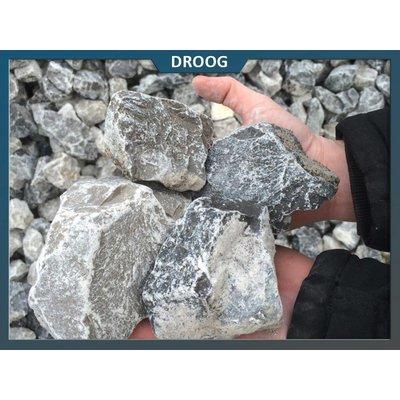 Natuursteenvoordelig Ardenner grijs 60-90 mm