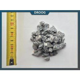 Natuursteenvoordelig Graniet split grijs 11-16 mm