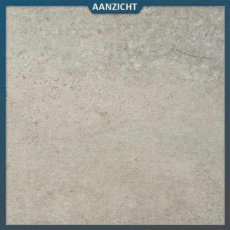 Natuursteenvoordelig Keramische tegel Digit 40x80,6x2 centimeter