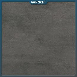 Natuursteenvoordelig Keramische tegel Carbon 40x80x2 centimeter