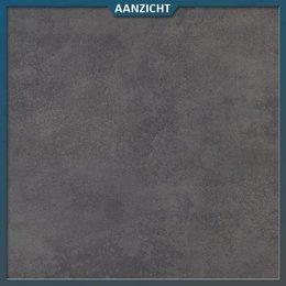 Natuursteenvoordelig Keramische tegel Grafit 40x80,6x2 centimeter