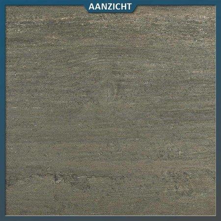 Natuursteenvoordelig Keramische tegel Porto 40x80x2 centimeter
