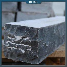 Natuursteenvoordelig Stapelblok Vietnamees Hardsteen hoekstuk