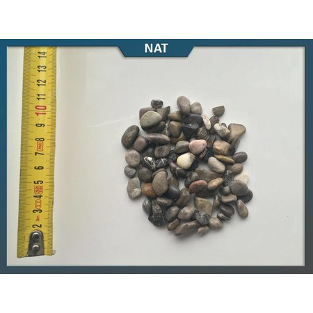 Natuursteenvoordelig Kasteelgrind 8-12 mm