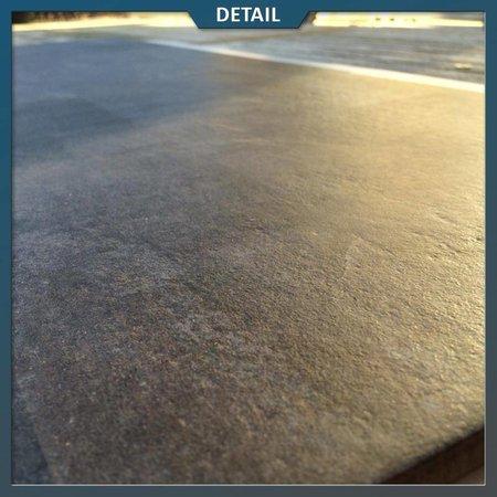 Natuursteenvoordelig Keramische tegel Slash 40x80,6x2 centimeter