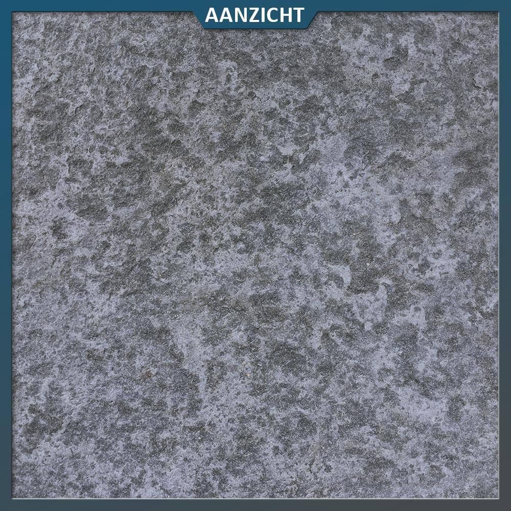 Basalt Terrastegels Prijzen.Basalt Tegel Vietnam Gevlamd Geborsteld