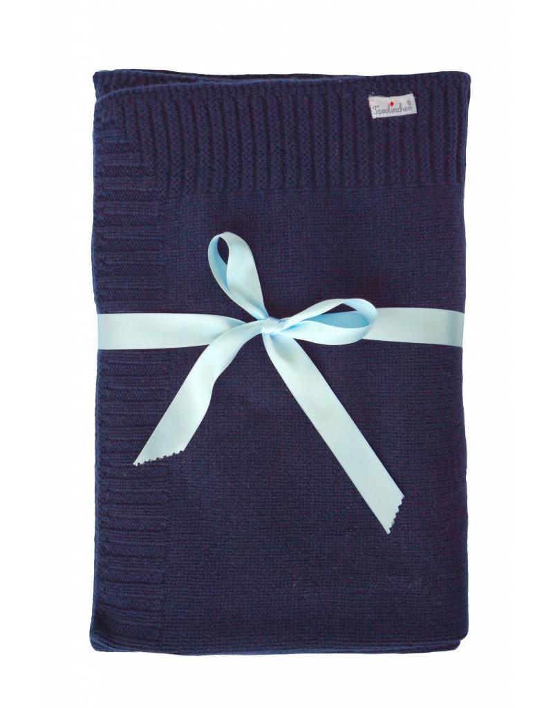 Tavolinchen Cashmere Decke
